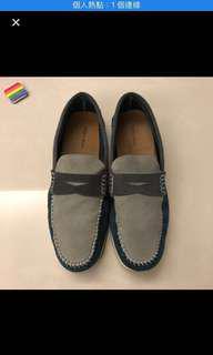 🚚 Zara麂皮樂福鞋
