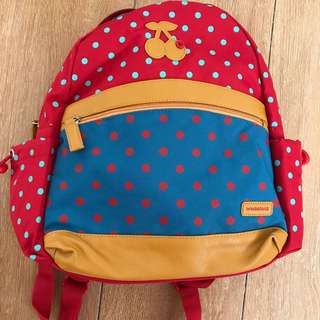 Dotty bag for girls ( NEW)