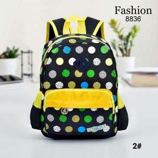Ransel Fashion Anak 8836#