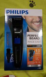 Philips Beard Trimmer QT4000