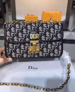 Classic Dior