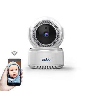 AOBO Easy Setup!!! FHD Wireless IP Camera!!