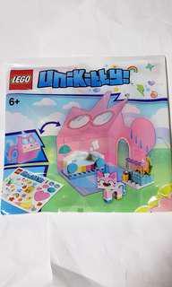Lego Unikitty 5005239 Castle Room new n sealed