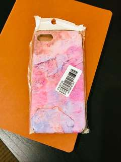 Marble designed iPhone 7 case