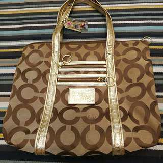 (SALE) Coach Handbag