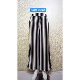 Kulot Stripe New