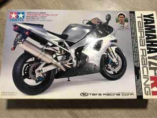 Tamiya Model - Yamaha YZF-R1