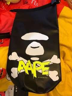 Aape2018 Summer Bag防水袋