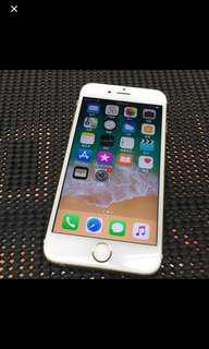 🚚 美iPhone6S.64G.plus.金色.9成新