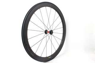 EXtremeLight Carbon Wheels With DT-Swiss 240s Hubs