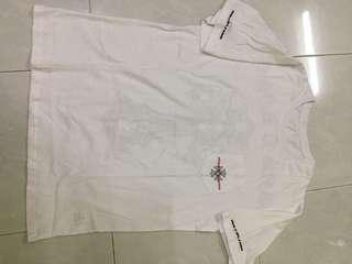 Chrome Hearts top Brand New