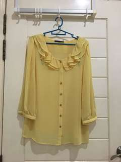 Women's Blouse in XL