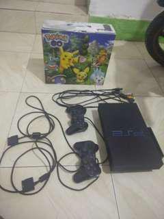 Play station (PS 2)