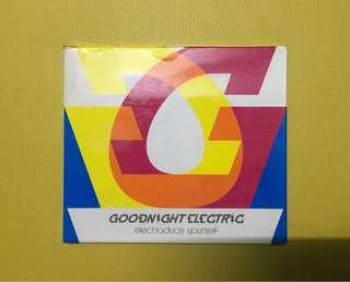 Goodnight Electric - Electroduce Yourself