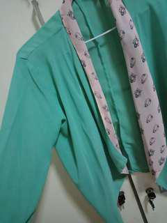 Outer tosca