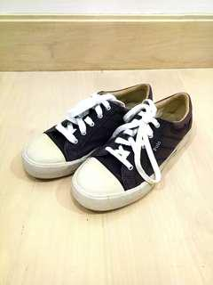 Ralph Lauren Polo Sneakers Navy