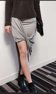 Stand Out Maxi Skirt