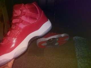 Jordan 11 win like 96