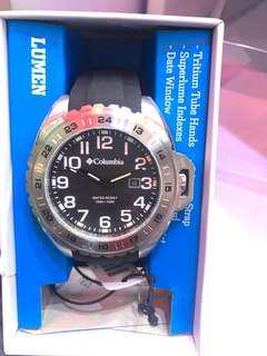 Columbia watch