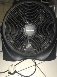 Black&Decker Box Fan