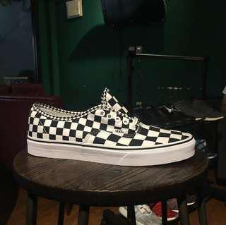 VANS AUTHENTIC MIXED CHECKERBOARD