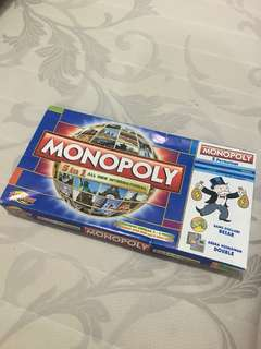 Monopoly 5 in 1