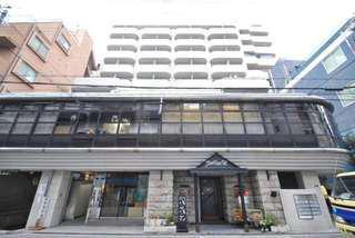 大阪市中心北區 商廈林立 升值潛力高 約港幣64萬 實回6.87%