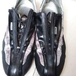 🚚 香奈兒休閒鞋