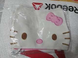 Hello Kitty 紙巾盒套