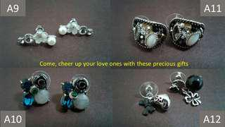 A21 Ear ring limited