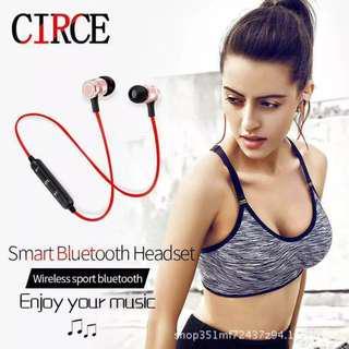 🚚 Clearance Sale - Bluetooth Wireless Earpiece (black)