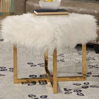 Authentic Fur (fox fur)