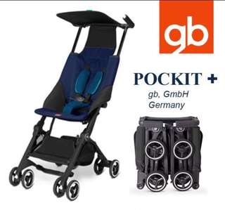 Pockit Plus+