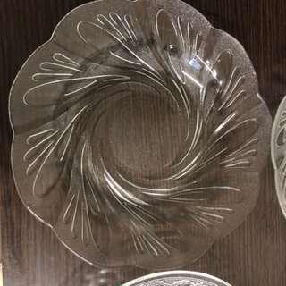 名廠玻璃碟Glass Plate