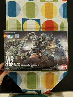Full Metal Panic M9 Gernsback (Commander)