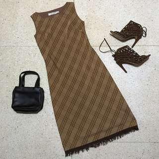 My Teno (Italian Brand) Dress