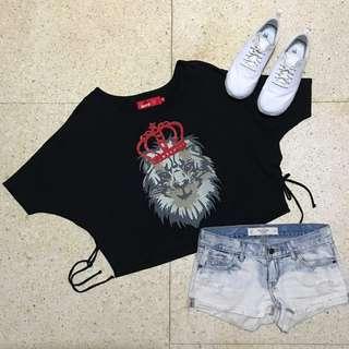 B + AB (Chinense High End Brand) Shirt