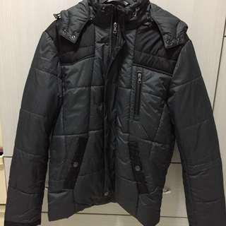 Winter Time jacket