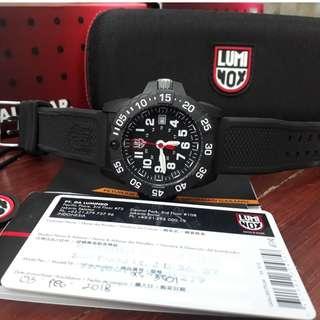 Luminox New Navy Seals XS3501 Masih Garansi Resmi Original