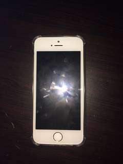 iPhone 5s 16GB (New)