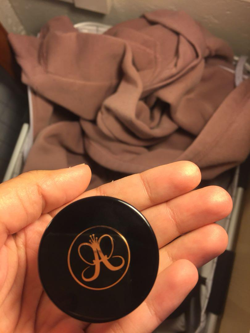 ABH dipbrow pomade (chocolate)