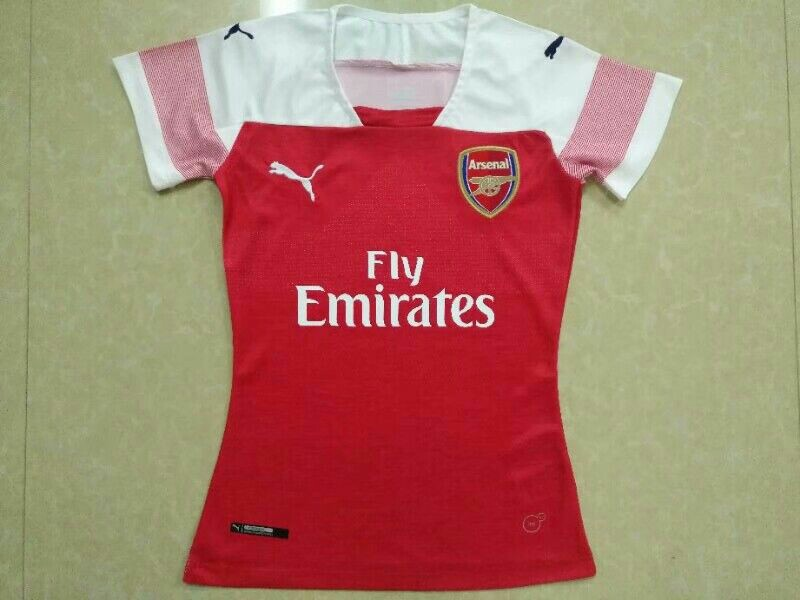 wholesale dealer acaa3 e1ba8 arsenal ladies kit