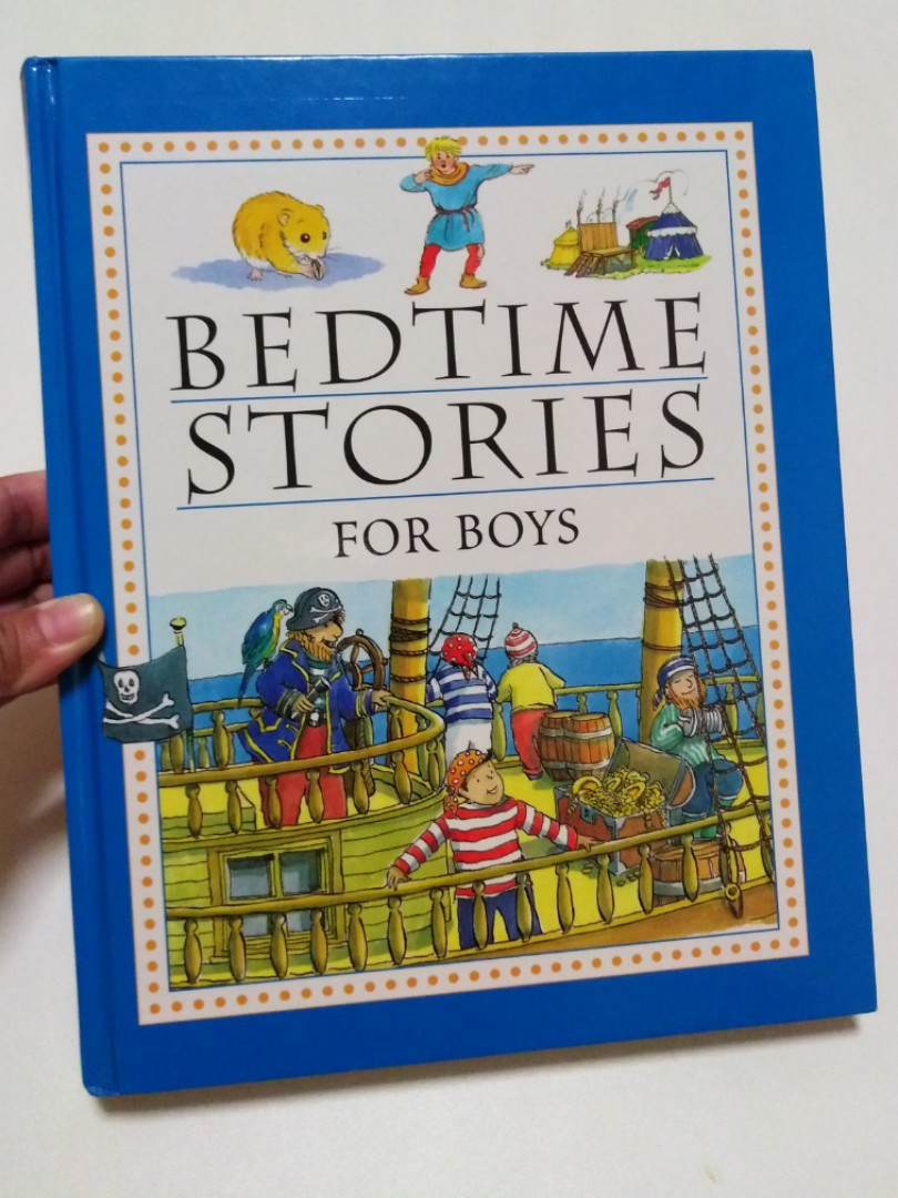 Bedtime Reading Tips For Parents