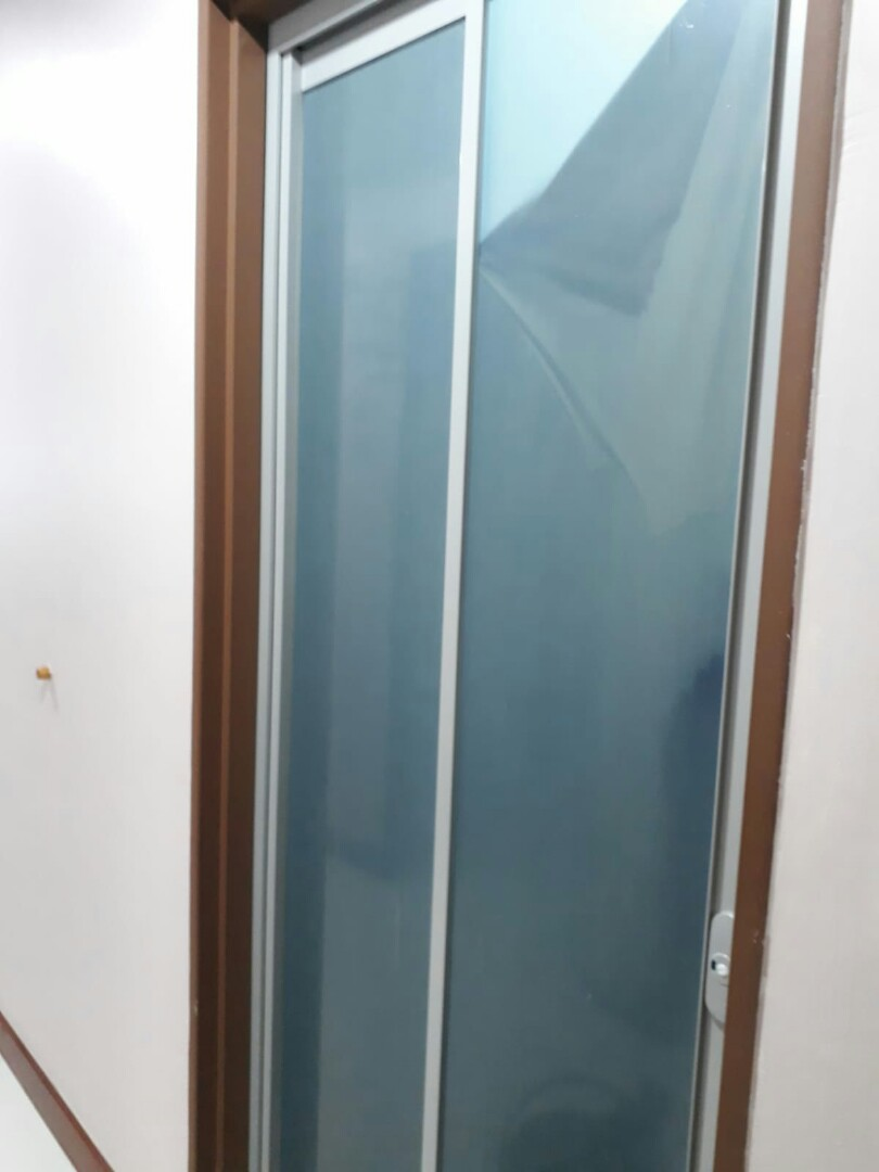 Bto Toilet Doors Replacement Furniture Home Decor Others On Carousell