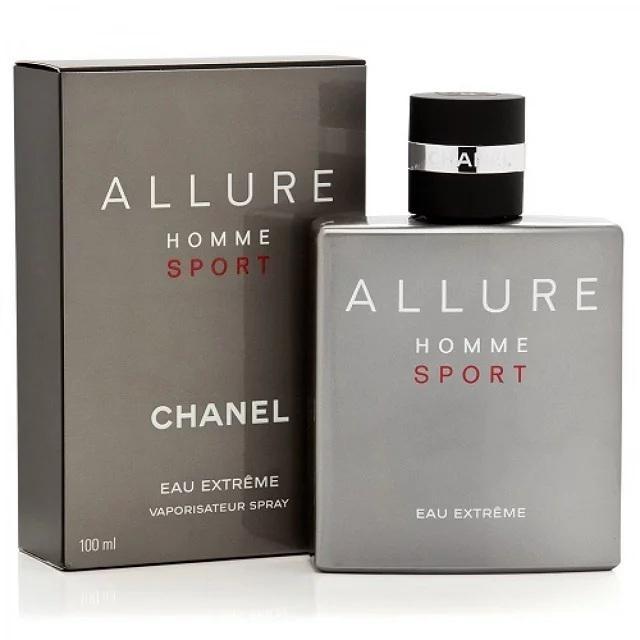 5389dc5f Chanel Allure Homme Sport Eau Extreme EDP for Men (50ml/100ml/150ml ...