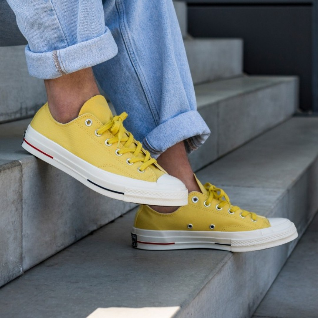 f0d467c1a26 FLASH SALE] CONVERSE CHUCK TAYLOR ALL STAR 70 OX SHOES, Men's ...