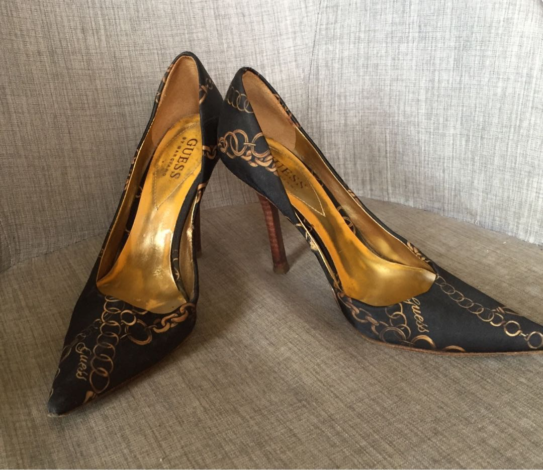 Guess Guess By Marciano Heels Marciano Heels By Marciano Guess Guess Heels By RAq35c4jL