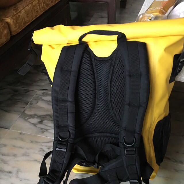 Half pay genuine Hydrosac waterproof Backpack afe3be27f784e