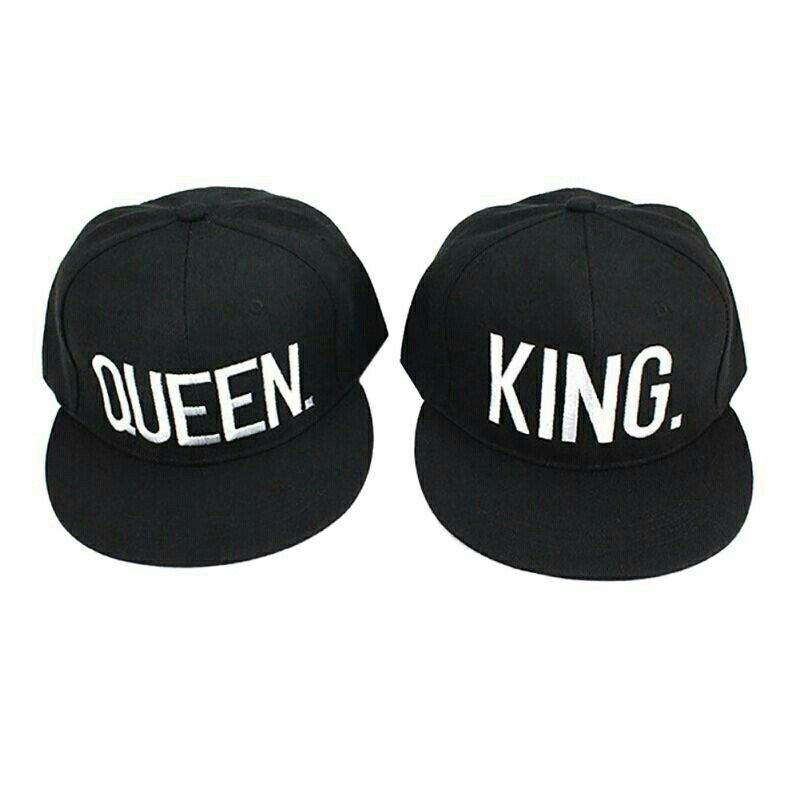 714223cd89608  PREORDER  KING QUEEN CAPS
