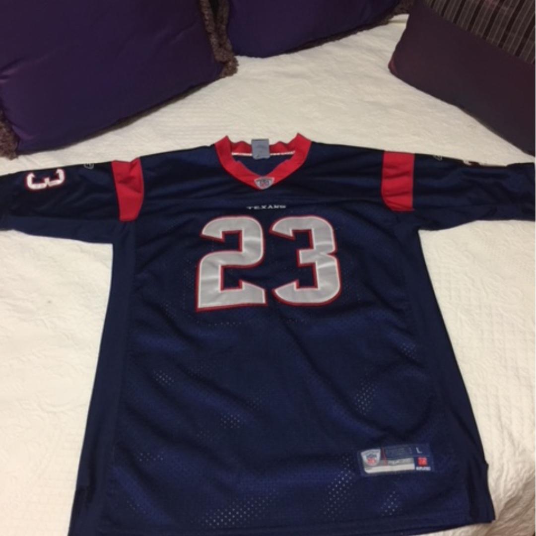 be1117c6 NFL Houston Texans jersey
